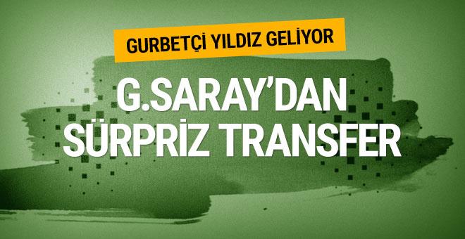 Galatasaray Ferhat Çoğalan'ın peşinde