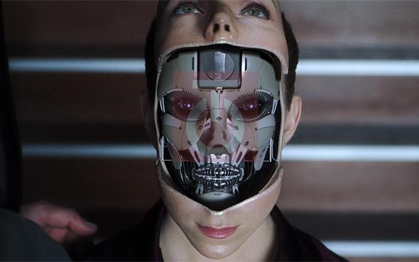 Robotlarda bir adım daha: kas geliştirdiler