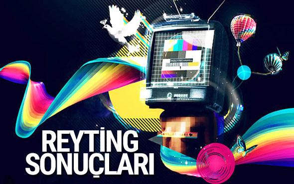 22 Eylül reyting sonuçları İstanbullu Gelin yeni sezona nasıl başladı?