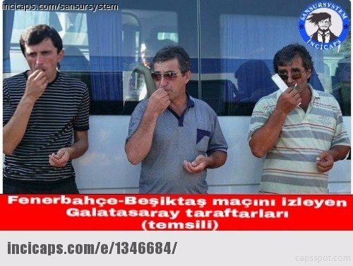 Fenerbahçe - Beşiktaş maçı paylaşımları geceye damga vurdu