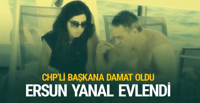 Trabzonspor yenildi Ersun Yanal evlendi!