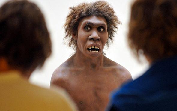 Neandertaller sandığını kadar ilkel olmayabilir