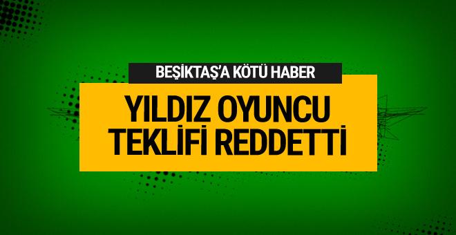 Lichtsteiner'den Beşiktaş'a kötü haber