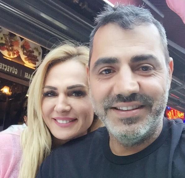 Nagihan Karadere bir açıldı pir açıldı şimdi de Hollywood'ta
