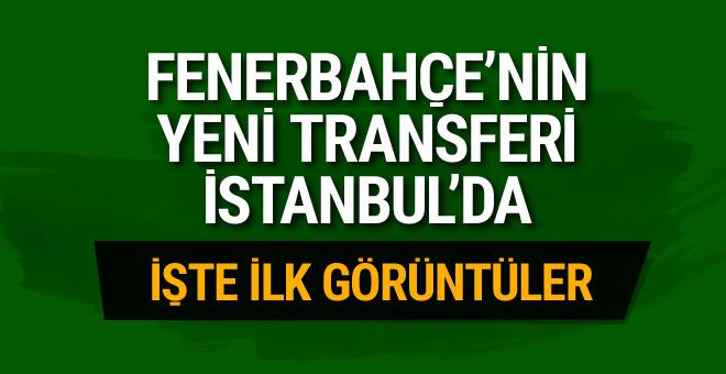 Fenerbahçe forvet transferini resmen açıkladı
