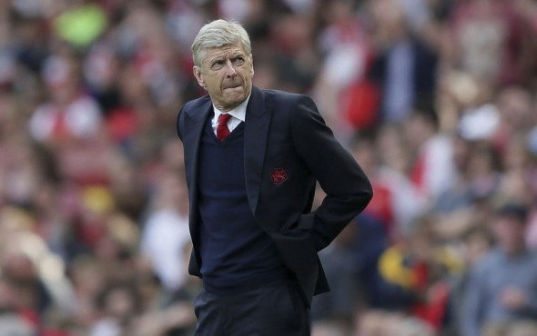 Wenger'den Finansal Fair-Play isyanı