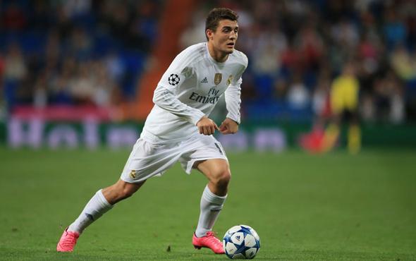 Ronaldo'suz Real Madrid beraberlikle yetindi