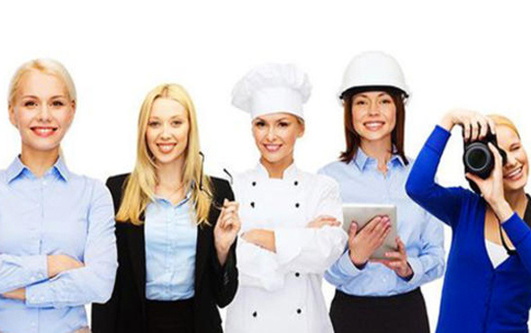 Kadın girişimcilere yeni destek