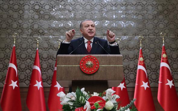 Erdoğan, Hakan Fidan'a verdiği talimatı anlattı