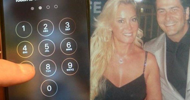 Vatan Şaşmaz cinayetinde çarpıcı detay! Telefonundan çıkanlar şoke etti
