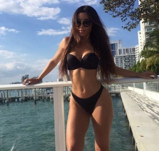 Türk Kardashian itiraf etti! İşte en çok beğendiği Türk oyuncu