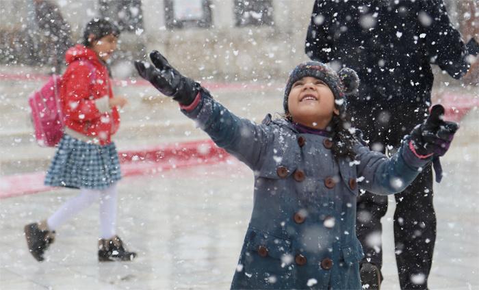 18 Ocak hava durumuna dikkat! İstanbul için endişe veren bilgi