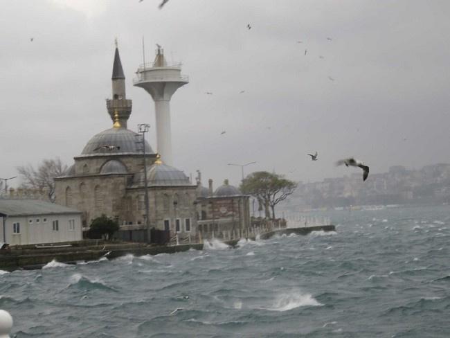 İstanbullular dikkat! Akşam için kırmızı alarm verildi
