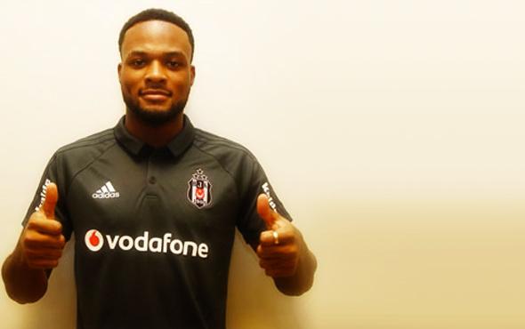 Cyle Larin Beşiktaş için resti çekti