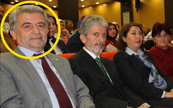 Mustafa Başkan onu da görevden aldı
