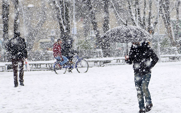 Kütahya hava durumu kar ne zaman yağacak?