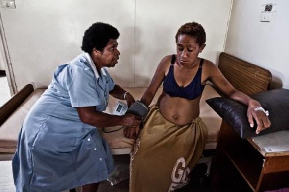 Hamile kalamayanları böyle hamile bıraktı tam 700 kadını...