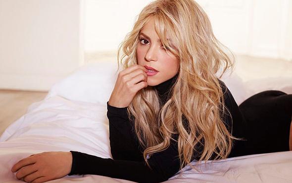 Shakira'nın hapise girebilir