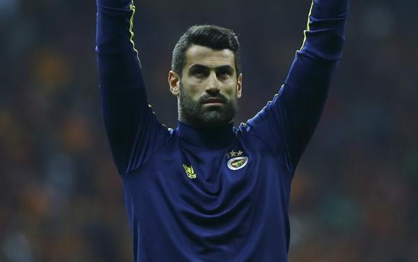 Fenerbahçe'de Volkan Demirel yerine sürpriz isim