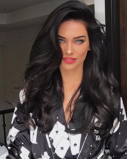 Adriana'yı unutturacak Rus güzel!