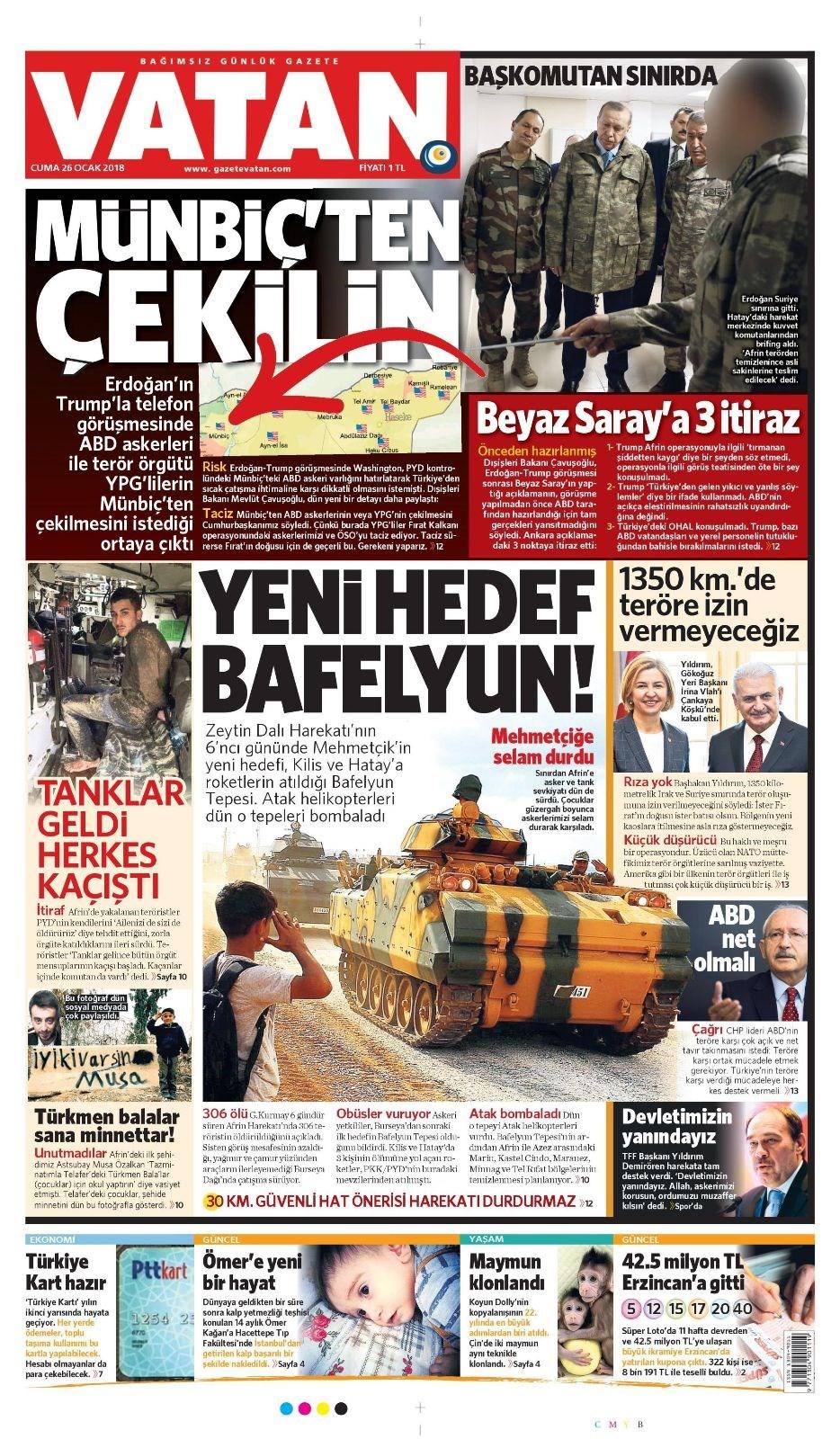 Tuğba Ekinciden Mehmetçike özel Afrin şarkısı