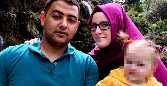 Kocasını bırakıp görümcesiyle kaçtı İstanbul'da şok olay