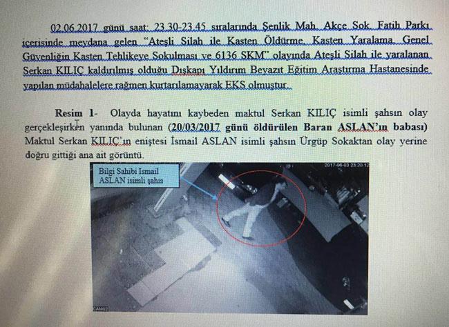Ankara'da şoke eden seri cinayetler! Sebebi eşcinsel ilişki çıktı...