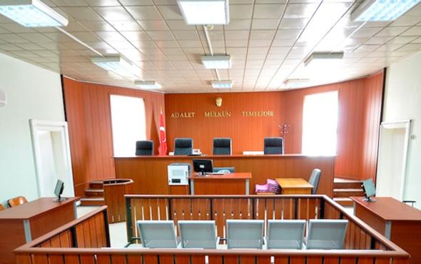 Taşeron kadro başvurusu Ankara Adliyesi red ve kabul listesi