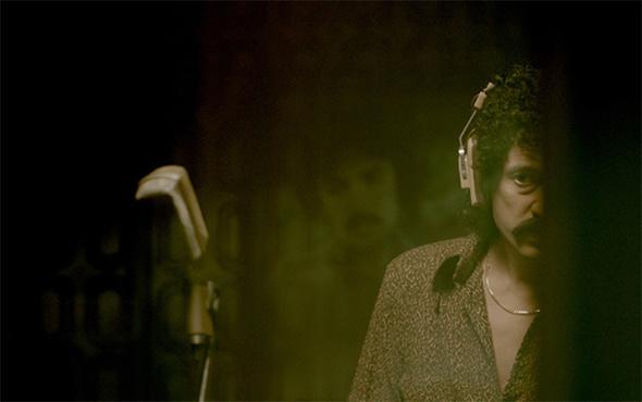 Müslüm Gürses'in hayatını konu alan 'Müslüm' filminden ilk görüntüler