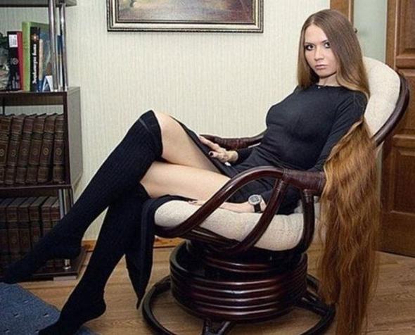 Rus kadınlarının güzelliğinin sırrı ortaya çıktı!