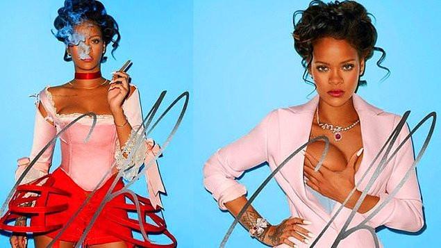 Rihanna bile onun peşinde kimdir bu Dilara Fındıkoğlu