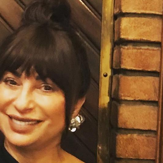 Nilgün Belgün'den bomba seks itirafı! Bu sözler çok konuşulur