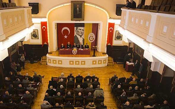 Divan Kurulu açıkladı: Galatasaray'ın borcu...