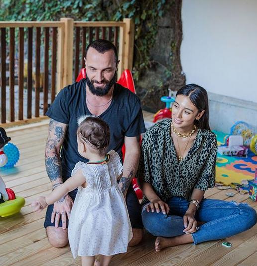 Arda Turan TV2'ye bağlandı skandal itirafı yaptı Berkay'a eşi için silahla...