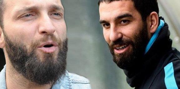 Berkay bombaladı: Arda Turan gününü görecek