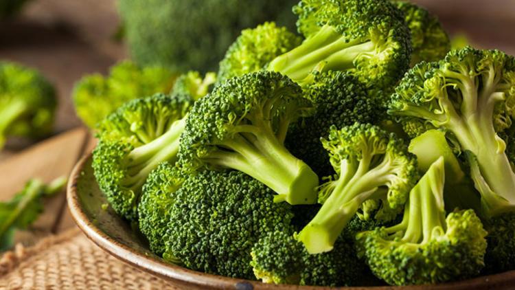 Kilo vermenize yardımcı olacak 7 süper yiyecek