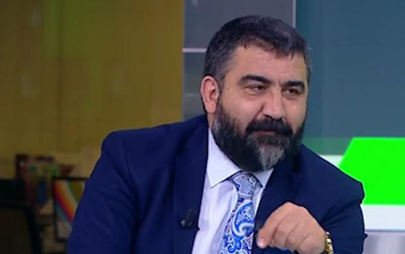 Ümit Özat'tan flaş Volkan Demirel yorumu