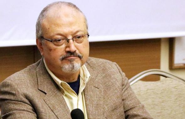 İran sessizliğini bozdu! Kritik Cemal Kaşıkçı açıklaması