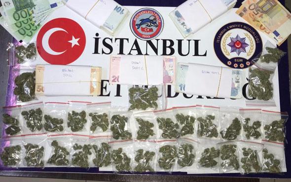 Polise ahlaksız teklif: 50 bin lira veririm