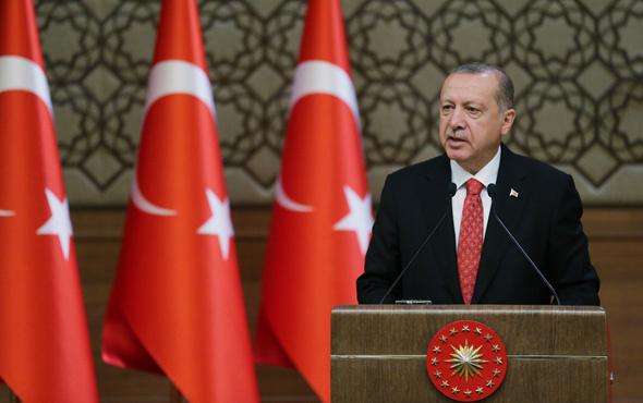 Erdoğan açık yüreklilikle söyledi: Biz de geç kaldık