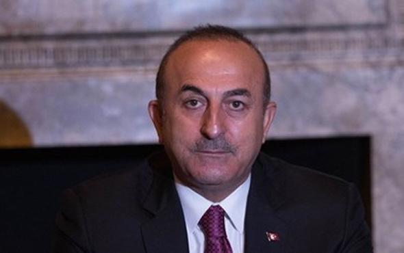Dışişleri Bakanı Çavuşoğlu'dan Cemal Kaşıkçı açıklaması