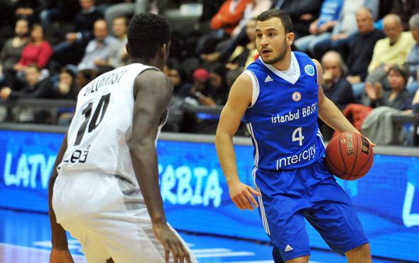 İBB Spor basketbol ve voleybolda Avrupa maçlarına çıkıyor