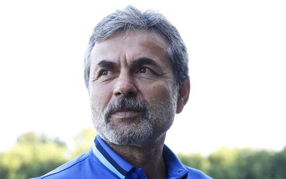 Aykut Kocaman'dan sürpriz teklife olumsuz yanıt
