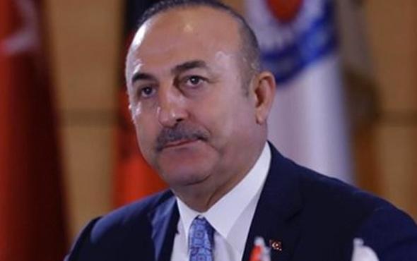 Çavuşoğlu'ndan flaş Cemal Kaşıkçı sözleri: Kimseye ses kaydı vermedik