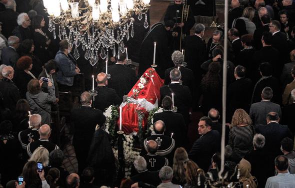 Ara Güler'in cenaze töreni sarı gelin türküsü çalındı vasiyeti bir şişede