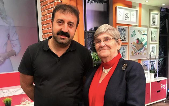Masterchef Mehmet ne iş yapıyor eşi kim çocuklarına bakın