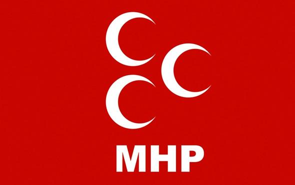 MHP'den Flaş Gökçek açıklaması. 25 yıl hizmet etmiş...