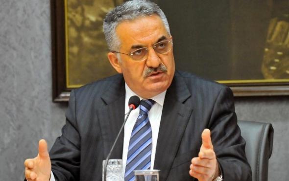 AK Parti'den MHP'ye Melih Gökçek tepkisi! Gökçek iş olsun diye...