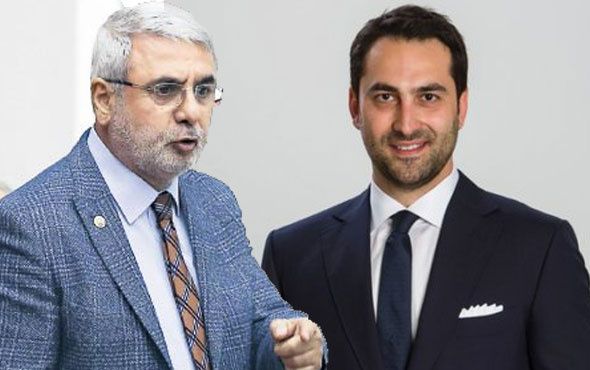 Mehmet Metiner Mücahit Arınç kavgası giderek büyüyor