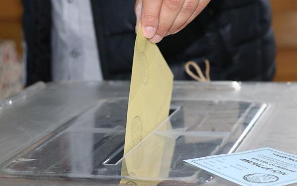 2019 yerel seçimlerinin tarihi kesinleşti